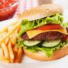 SM burger
