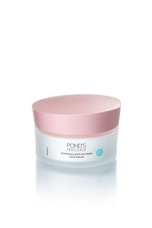 Pond's Institute Cold Cream Cleanser (2)