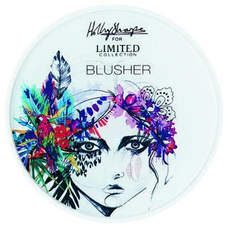 Holly Sharpe for Limited Collection - Blusher (closed)