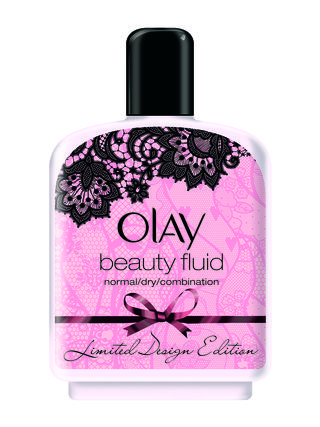 Olay Beauty Fluid Limited Design Edition-1