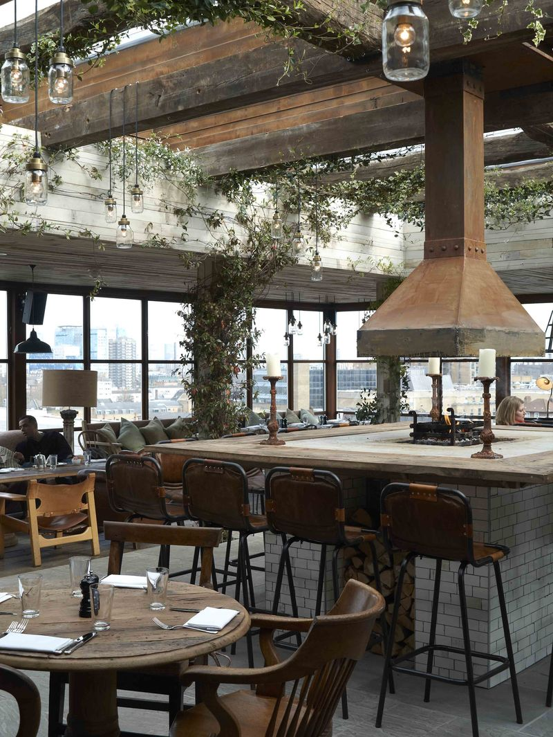 Soho House Shoreditch: Kate Freud: The Inside Story