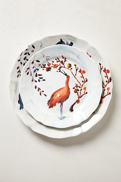 Anthrop plate