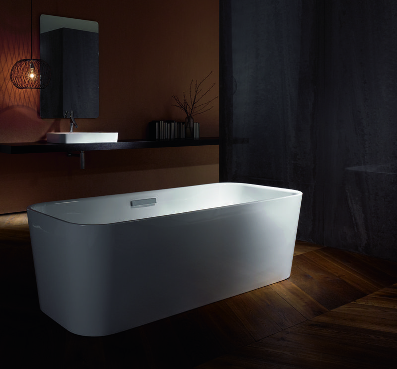 CP BetteArt bath from C.P. Hart