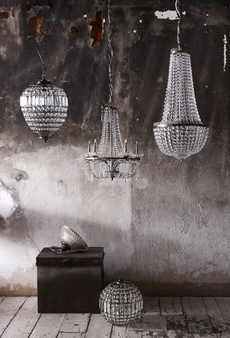 Bathroom Chandeliers Bhs mailonline - kate freud: the inside story