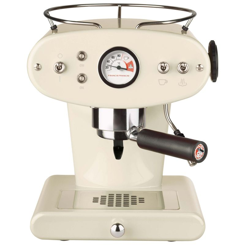 John Lewis FrancisFrancis! X1 Coffee Maker , Almond £396