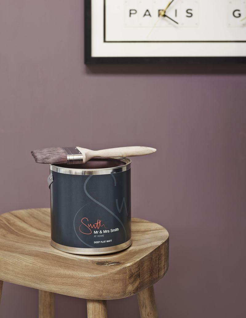 MelYates_Mr&MrsSmith-At Home_Paint Tin_Lifestyle_High Atlas wall