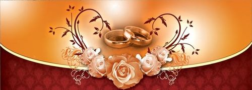 Rings invitation