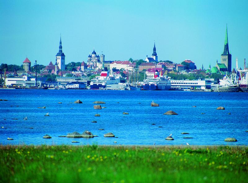 Baltic cruise 1