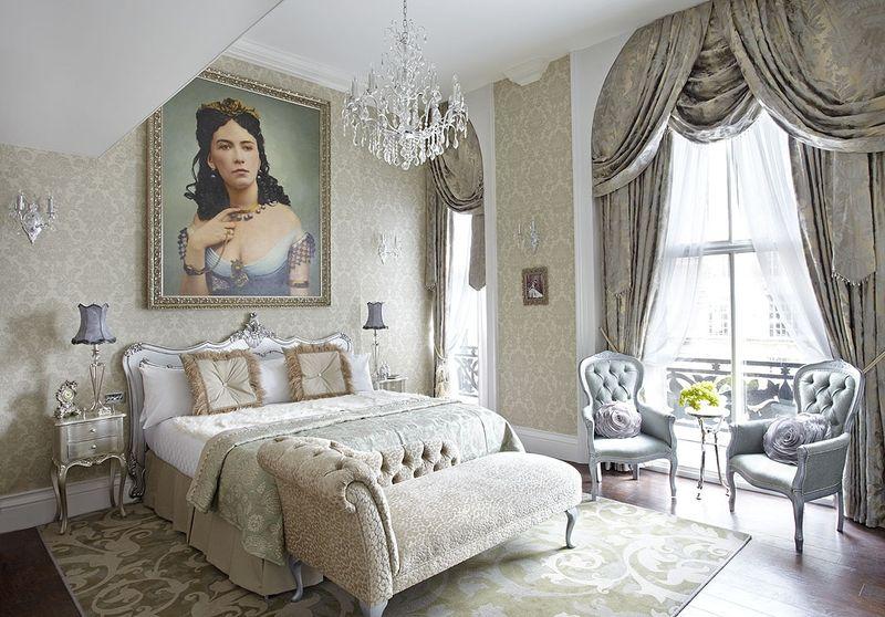 Cora Bedroom 1
