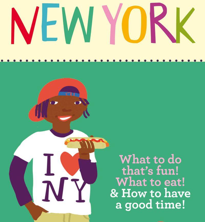 NY-guide