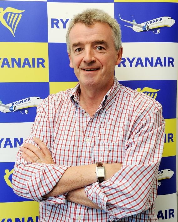 Ryanair? You Can Hate The Sinner As Much As You Like But