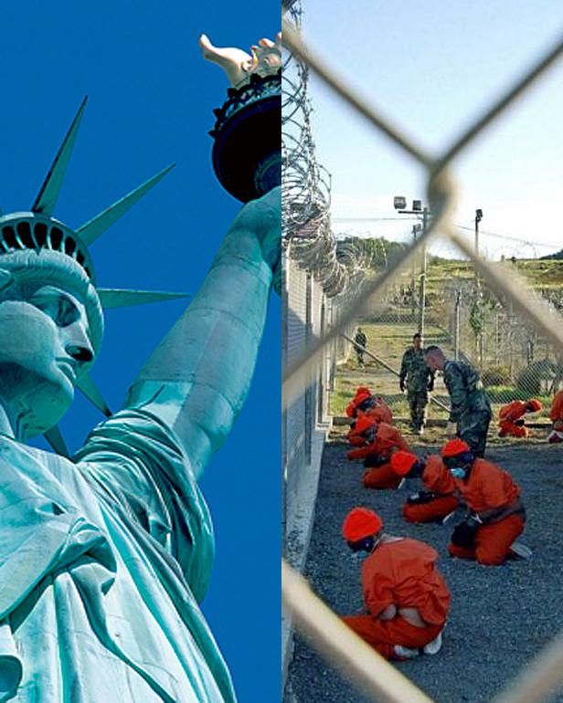 Statuelibertyguantanamo