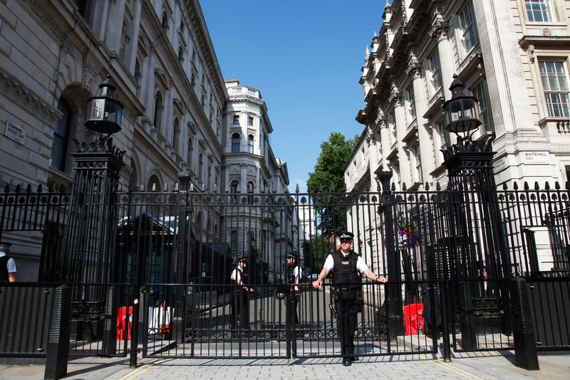the englishman 39 s right to wander at will in downing street. Black Bedroom Furniture Sets. Home Design Ideas