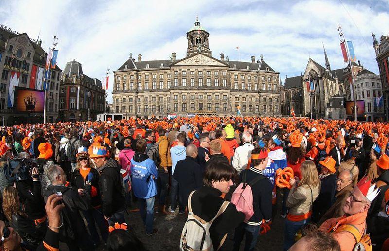 Amsterdamdamsquare