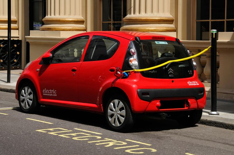 rent an electric car on holiday it 39 s more trouble than it 39 s worth mail online travelmail blog. Black Bedroom Furniture Sets. Home Design Ideas