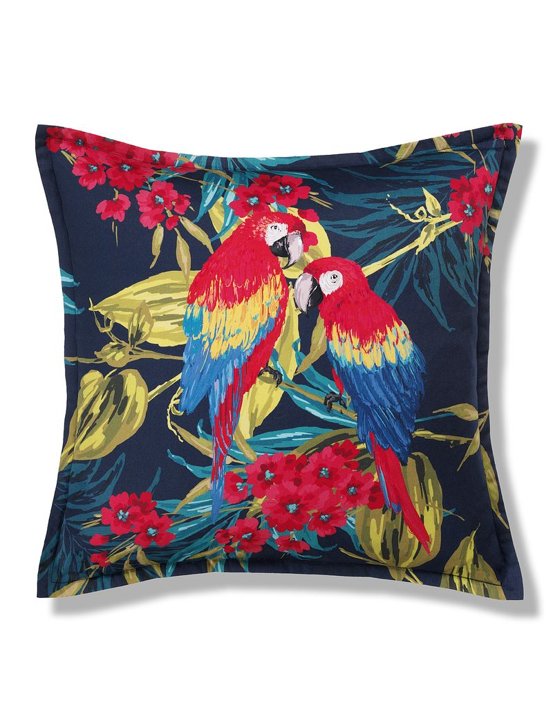 M&S Rio Parrot Print Cushion £25