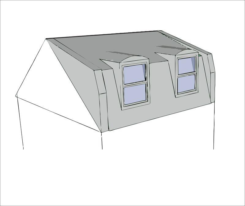 Loft Conversion 3