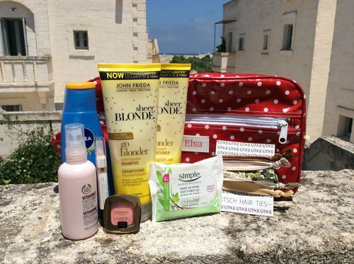 July holiday must-haves