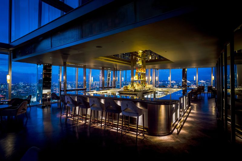 The Shard Bar[13]