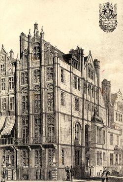 2 Kensington Court 1885