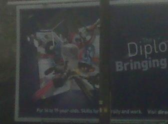 Dipolma poster pic