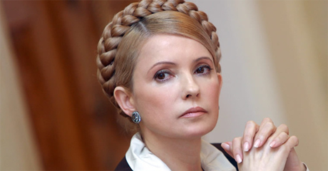 Yulia-Tymoshenko-Goes-to-Jail-for-Mocking-a-Judge