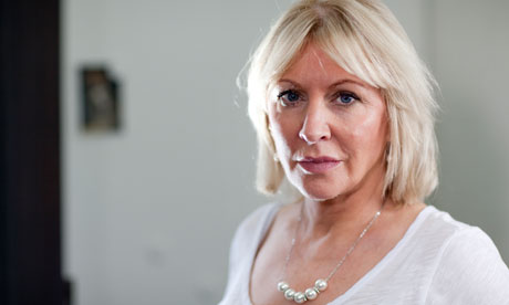 Nadine Dorries 5