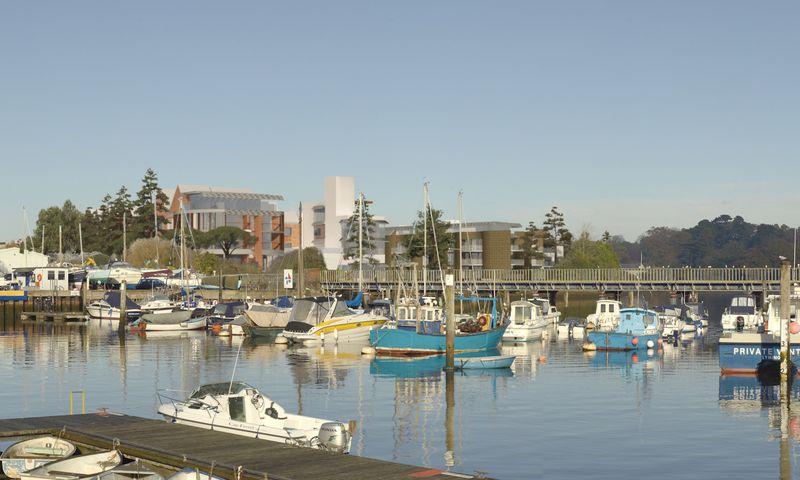 Lymington Shores 3 (3)