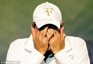 Federerhands