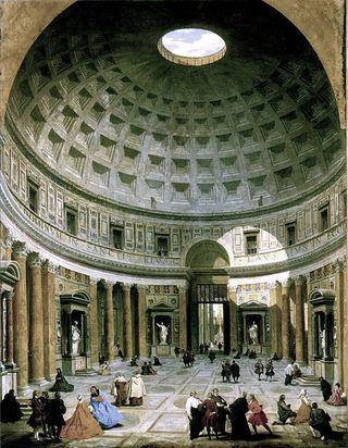 Pantheon wiki