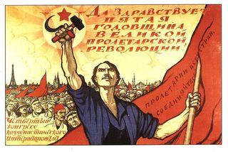 Soviet fist salute wiki