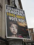 Irish ref lisbon vote no wiki