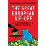 Great european rip off