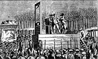 Louis XVI guill wiki