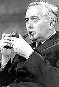 Harold wilson pipe dm pic