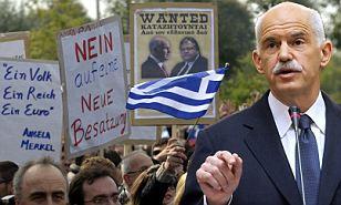 Greeks dm