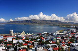 AY23273681Reykjavik Iceland