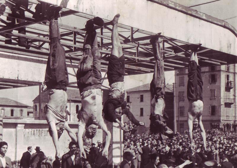 Mussolini petacci wiki