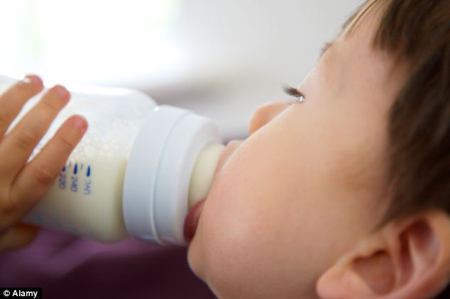 Which? found some brands of specialist toddler formula have more sugar and less calcium than cow's milk