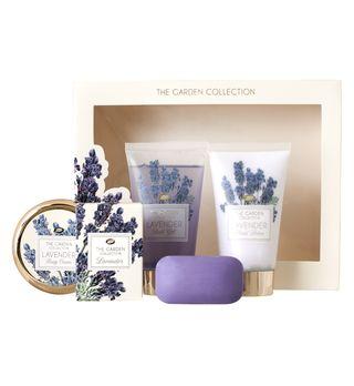 Blog Top Ten - lavender collection