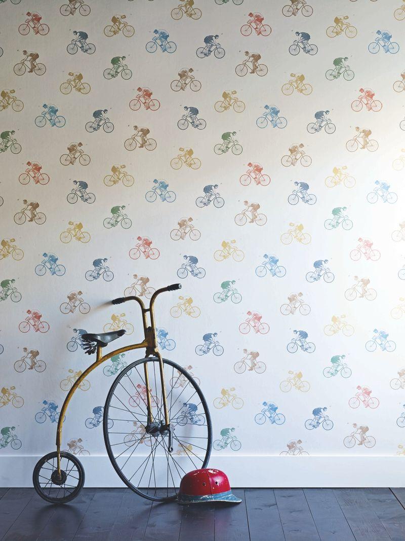 Linwood bike