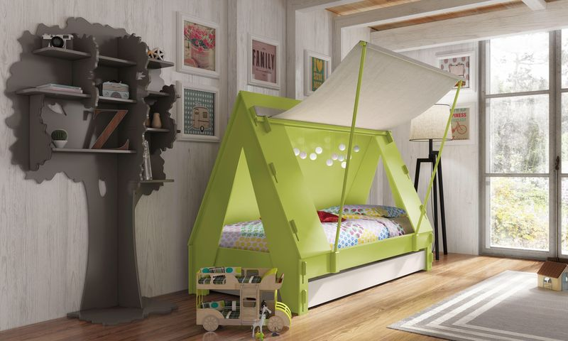 Kid Bed. mailonline. & Loft Bed. Loft Bed. Twin Loft Beds For Boys. Awesome Kids Bed ...