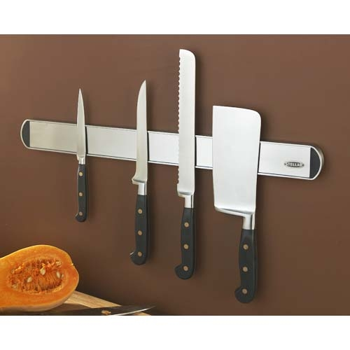 Lak Stellar Magnetic Knife Block, Ref 12481, £18.99