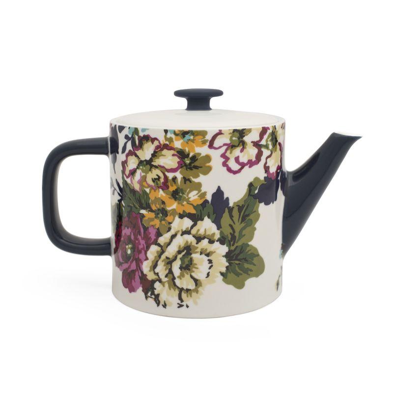 Joules teapot_floral from Unique & Unity