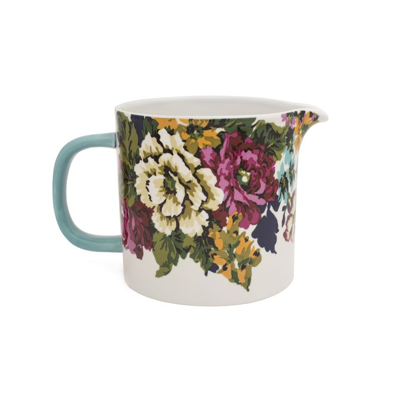 Joules jug_large_floral from Unique & Unity