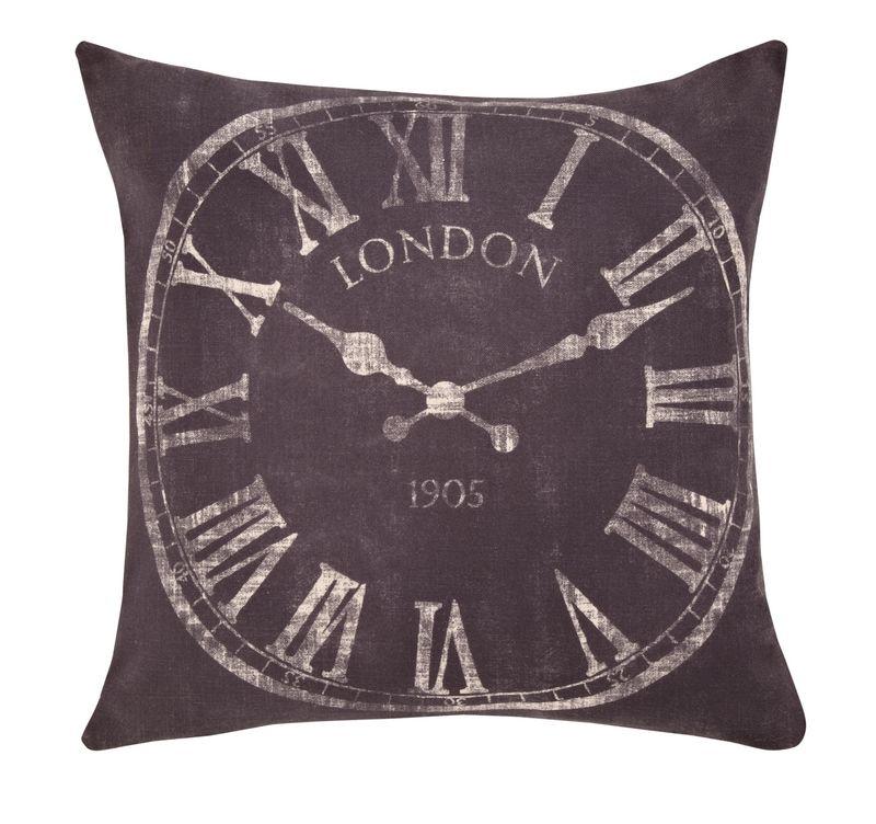 Very Vintage_clock_cushion