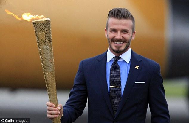 Beckham_torch