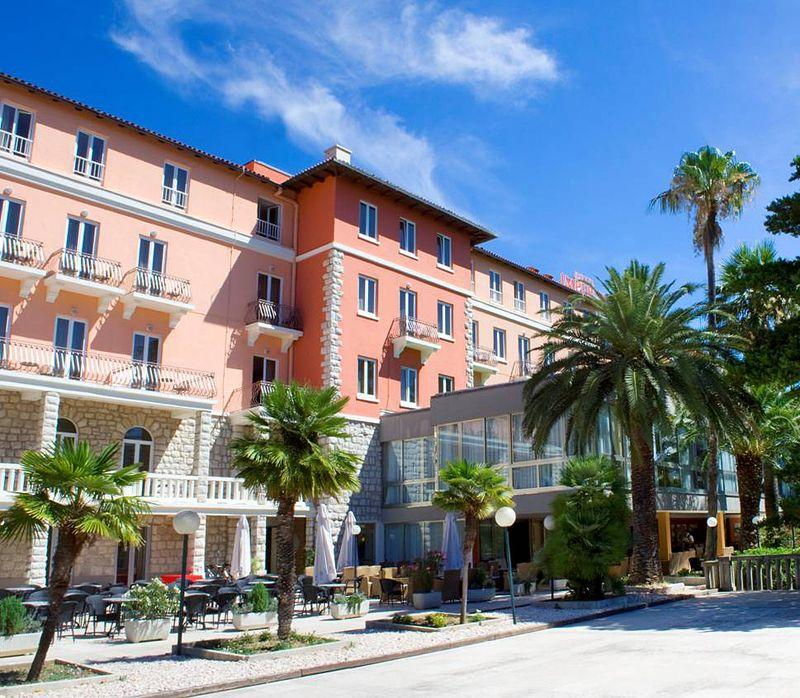 Hotelimperialrab