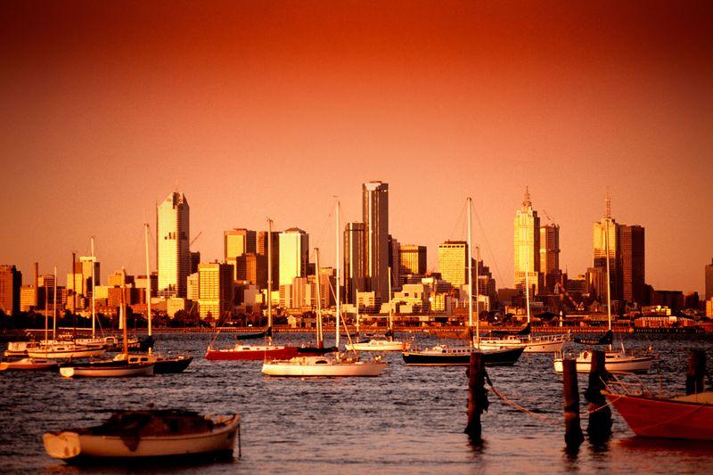 Melbourne1