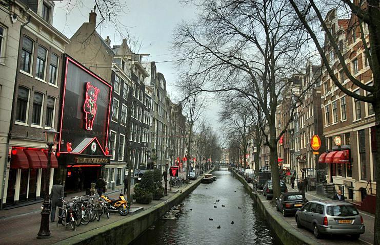 AmsterdamREUTERS
